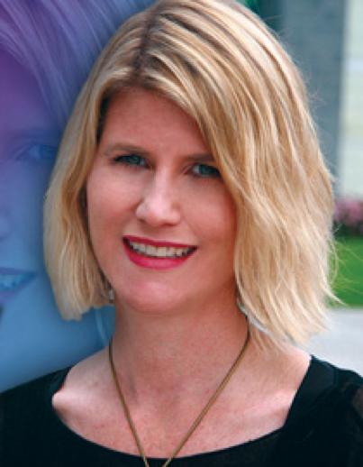 Kimberly Rosenfeld (Full-Time Vice President)