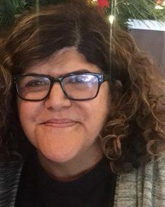 Pauline Acosta (Part-Time Member-At-Large)