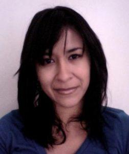 Veronica Miranda (Communications Chair)