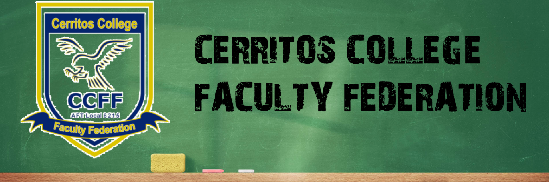 Notice to Faculty – CCFF Alerts Coming