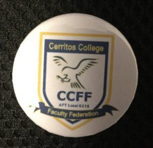 CCFF pin