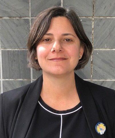 Stephanie Rosenblatt (President)